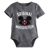 Disney Baby Bodysuit - Mickey Mouse Mouseketeer
