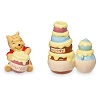 Disney Salt and Pepper Shakers - Winnie the Pooh  Set