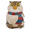 Disney Sugar Bowl - Bambi - Ceramic Friend Owl Sugar Bowl