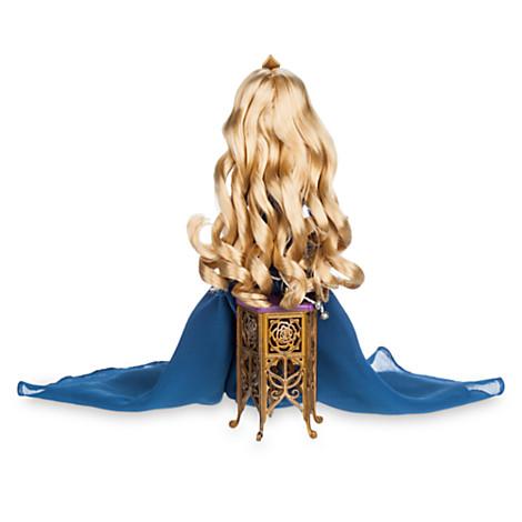 Disney Fairytale Designer Collection Doll Set - Aurora and Maleficent