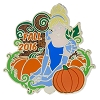Disney Fall Pin - Fall 2016 - Cinderella