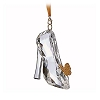 Disney Shoe Ornament - Princess Cinderella Glass Shoe