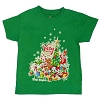 Disney Adult Shirt - Mickey's Very Merry Christmas Party Tee - 2016