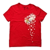 Disney Ladies Shirt - Mickey's Very Merry Christmas Party Tee 2016