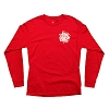 Disney Adult Long Sleeve Shirt - Very Merry Christmas Party Tee 2016
