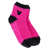 Disney Mickey Plush Women's Socks One Size