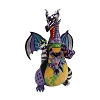 Disney by Britto Figure - Maleficent Dragon