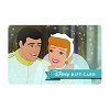 Disney Collectible Gift Card - Charming Wedding