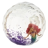 Disney Bouncy Glitter Water Ball - Little Mermaid - Ariel