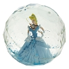 Disney Bouncy Glitter Water Ball  - Cinderella
