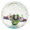 Disney Bouncy Glitter Water Ball - Toy Story - Buzz Lightyear