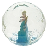 Disney Bouncy Glitter Water Ball - Frozen - Elsa