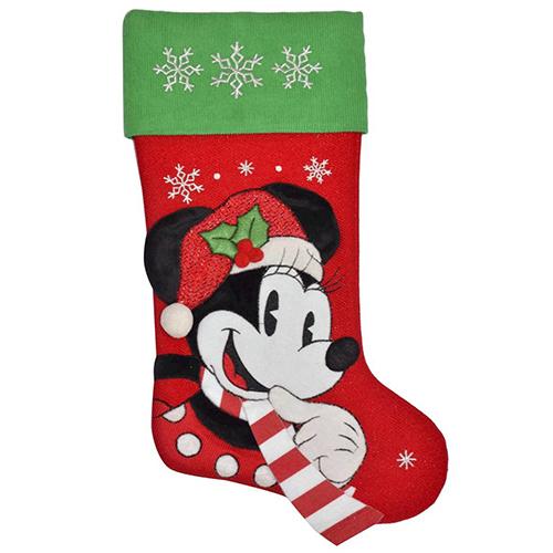 Your Wdw Store Disney Christmas Stocking Woodland