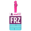Disney Luggage Tag - Travel and Gear - FRZ Arendelle Airline Tag