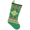 Disney Christmas Stocking - STAR WARS - Jedi Master Yoda