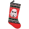 Disney Christmas Stocking - STAR WARS - Galactic Empire Stormtrooper