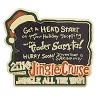 Disney Magic Kingdom Pin - Jingle Cruise - Jingle all the Way 2016