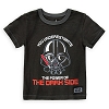 Disney Toddler Shirt - Darth Vader - You Underestimate the Dark Side