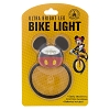 Disney Bike Accessory - Mickey LED Bicycle Light