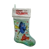 Disney Christmas Stocking - Finding Dory and Nemo Happy Holidays