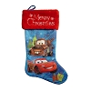 Disney Christmas Stocking - CARS Lightning McQueen & Tow Mater