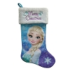 Disney Christmas Stocking - FROZEN - Princess Elsa of Arendele