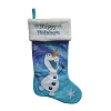 Disney Christmas Stocking - FROZEN - Magical Olaf the Snowman