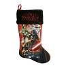 Disney Christmas Stocking - STAR WARS - Darth Vader Boba Fett