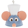 Disney Ear Hat Ornament - Park Pack - January - Ratatouille
