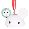 Disney Ear Hat Ornament - Park Pack - March - Baymax