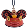 Disney Ear Hat Ornament - Park Pack - April - Mr. Toad's Wild Ride