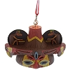 Disney Ear Hat Ornament - Park Pack - July - Enchanted Tiki Room