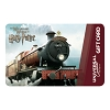 Universal Collectible Gift Card - Hogwarts Express