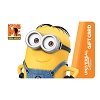 Universal Collectible Gift Card - Despicable Me - Dave