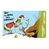 Universal Collectible Gift Card -The Grinch & Max