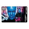 Universal Collectible Gift Card - Blue Man Group - City Walk
