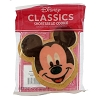 Disney Bakery - Disney Classics Shortbread Cookie - Mickey Mouse