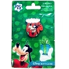 Disney Gift Card & Pin Happy Holidays 2016 Christmas Mittens - Goofy
