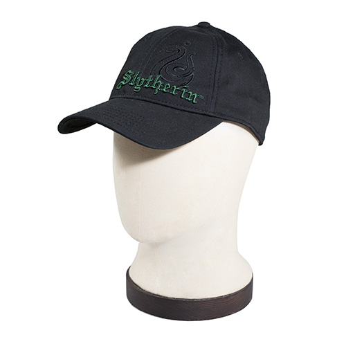 a22af5d58e087 Add to My Lists. Universal Baseball Cap Hat - Harry Potter - Slytherin ...
