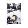 Disney Full / Queen Comforter Blanket - Nightmare Moonlight Madness