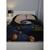 Disney Full / Queen Comforter Blanket - Nightmare Poster