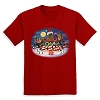 Disney Child Tee - Prep and Landing Jingle BAM! Holiday - Limited