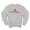 Disney Fleece Sweatshirt - Expedition Everest Mountain Rescue