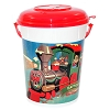 Disney Christmas Popcorn Bucket - Happiest of Holidays