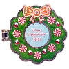 Disney Gingerbread House Pin - Contemporary Resort 2016