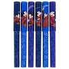 Disney Keepsake Pen Set - 2017 Logo - Sorcerer Mickey