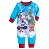 Disney Baby Romper - Santa Mickey Mouse and Friends