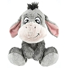 Disney Plush - Big Feet Eeyore - Small 10''