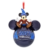 Disney Ornament - Disney World 2017 Sorcerer Mickey Icon