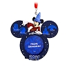 Disney Frame Ornament - Disney World 2017 - Sorcerer Mickey Mouse